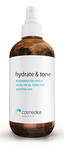 Cosmedica Skincare Hydrate and Toner, 4 Ounce