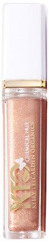 Kelly Teegarden Organics Lip Gloss, Sandra Lavendar Pink, 9 ML