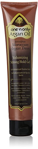 one 'n only Volumizing Strong Hold Gel, 5.3 Ounce