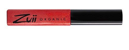 "Zuii Organic Certified organic flora lip tint ""Poppy"""