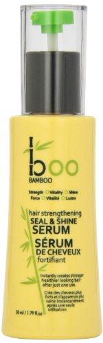 Boo Bamboo Hair Serum, 1.69 Ounce