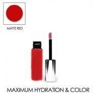 LIP INK Matte Moisturizing Lip Stain Trial Size 0.12 OZ./ 3.5 ML. (Matte Red)