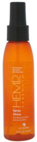 Alterna – Hemp with Organics Spray Shine (4 oz.) 1 pcs sku# 1897583MA