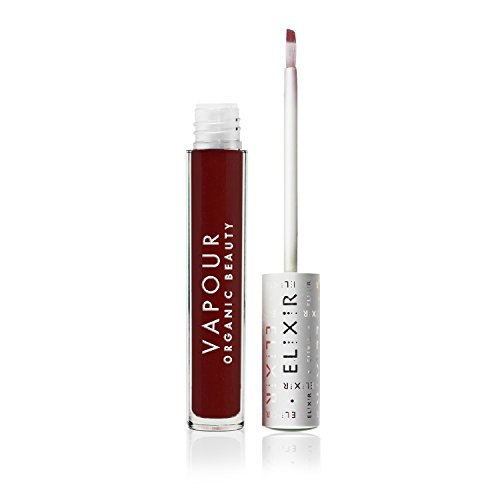 Vapour Organic Beauty Elixir Plumping Lip Gloss – Bitten