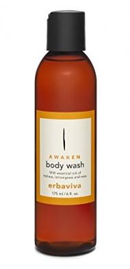 Erbaviva – Organic Body Wash (Relax/Awaken/Embrace) (Awaken)