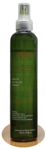 Opro Organic Protein Wig Spray 8.62oz (255ml)
