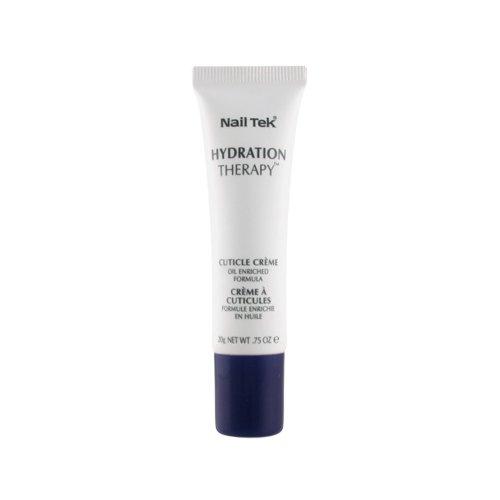 Nail Tek Hydration Therapy Moisture Balancing Dermal Creme 4 oz