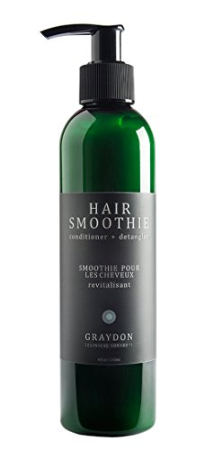 Graydon [Clinical Luxury] – All Natural Hair Smoothie / Conditioner