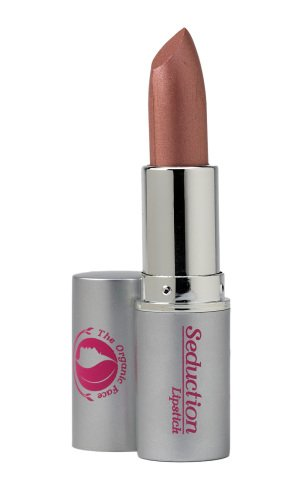 The Organic Face 100% All Natural Seduction Lipstick – Jimaca