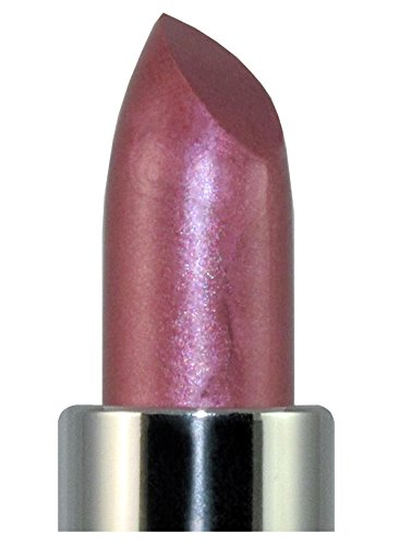 Lipstick-Natural Organic Infused-Paraben Free, Lead Free, Non-Toxic (Soft Cool Rose)