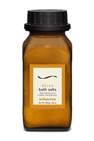 Erbaviva – Organic Bath Salts (Relax Bath Salts)