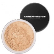 CARENminerals Pure Earth Mineral Gluten-Free Foundation (Fairest)