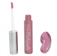 Au Naturale Organic Lip Gloss in Magnolia