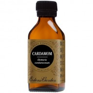 Cardamom 100% Pure Therapeutic Grade Essential Oil by Edens Garden- 100 ml