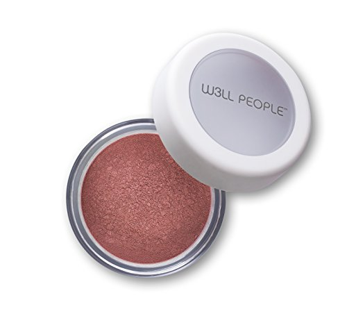 W3ll People – Purist Luminous Mineral Blush (Luminous Rose 61)