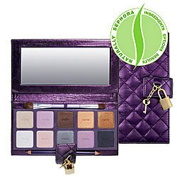 Tarte Eye Couture Day-To-Night Eye Palette ($182 Value) Eye Couture Day-To-Night Eye Palette