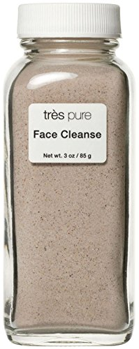 Tres Pure Face Cleanse, 3 Ounce