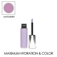 LIP INK Matte Moisturizing Lip Stain Trial Size 0.12 OZ./ 3.5 ML. (Matte Berry)