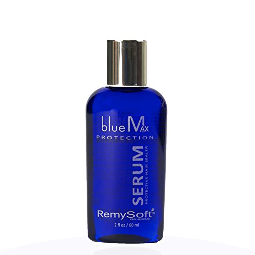 Hair Extension Silicone Serum by RemySoft