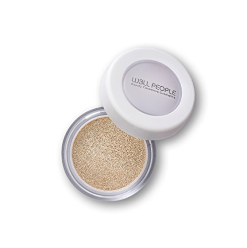 W3LL PEOPLE – Elitist Mineral Shadow (Gold Twinkle 812)