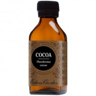 Cocoa 100% Pure Therapeutic Grade Absolute Oil by Edens Garden- 100 ml