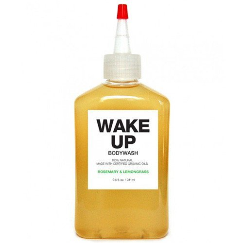 PLANT Organic Bodywash (WAKE UP)