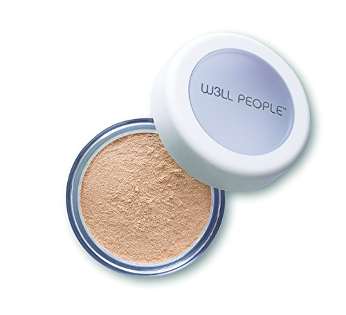 W3LL PEOPLE – Altruist Satin Mineral Foundation (Medium Neutral 15)