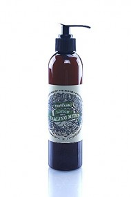 The Fay Farm's Organic Healing Hemp Lotion – 8 oz.