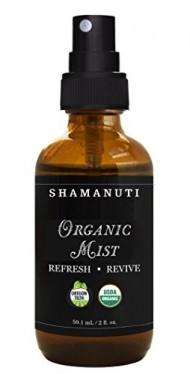 Shamanuti – Organic Face Mist (2 fl oz / 59 ml)