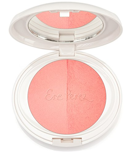 Ere Perez – Natural Pure Rice Powder Blush (Bondi Blush)