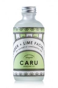 Caru Skincare – Organic Facial Toner (Cucumber + Lime)