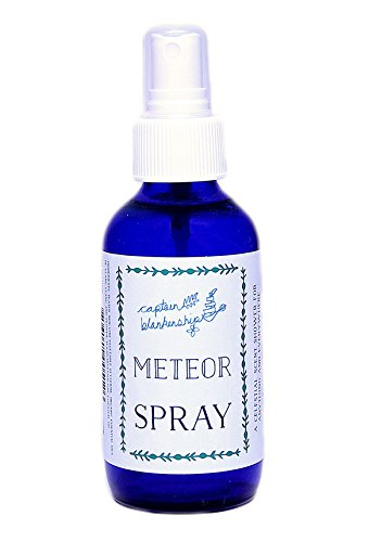 Captain Blankenship – Organic Meteor All-Purpose Spray
