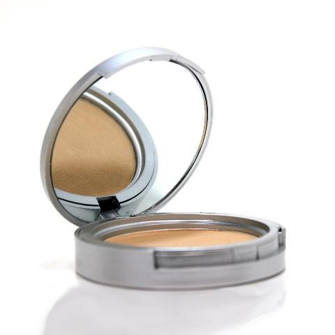 Lauren Brooke Cosmetiques Pressed Foundation (Warm No. 20)