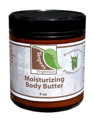 Moisturizing Body Butter – Eucalyptus Peppermint 4oz