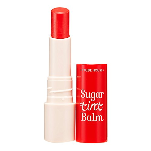 Etude House Sugar Tint Balm, 4g, Stick Type (#4 OR201)
