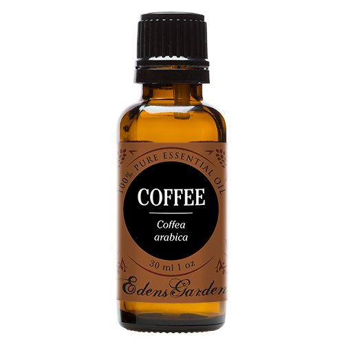 Coffee 100% Pure Therapeutic Grade Essential Oil by Edens Garden- 30 ml