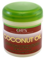 Organic Root Stimulator Coconut Oil, 5.5 Ounce