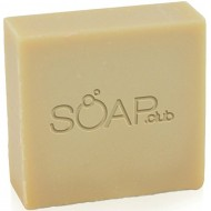 Soap Club Sandalwood Soap with Organic Shea Butter 5.3 oz 1 Pack