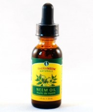 Neem Oil, Certified Organic-1 oz Brand: TheraNeem/Organix-South Inc.