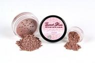 MINERAL BRONZER *Choose your Size* Makeup Tanning Concealer Mineral Foundation Sheer Loose Powder Bare Skin Sun Glow (5 gram Sample Jar)