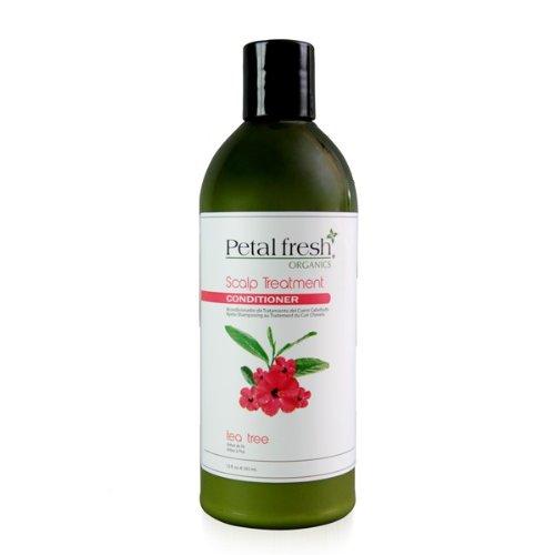 Bio Creative Lab Petal Fresh Organics Conditioner, Tea Tree, 12 Fluid Ounce