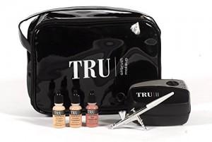 tru airbrush makeup kitfairmineral and water based fair
