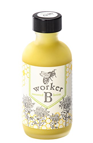 Worker B – Organic Multipurpose Lotion (For Hand, Body & Face) (Unscented)