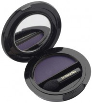 Dr. Hauschka Skin Care Eyeshadow Solo-Smoky Violet 07