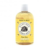Burt's Bees Baby Bee Bubble Bath, 12 Fluid Ounces (Pack of 3)