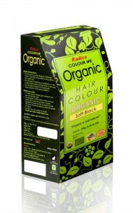 Radico Colour Me Organic (Soft Black)