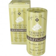 5 g/ .17 oz L'epi de Provence Lemon Verbena Solid Perfume