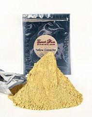 Bulk Refill Mineral YELLOW CORRECTOR Makeup Powder Matte Bare Skin Sheer SPF 15 Cover (8 Ounces)