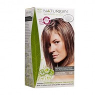 Naturigin Permanent Hair Color, Dark Golden Copper Blonde