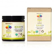 Balanced Guru Scrub Me Nice & Gritty Body Scrub
